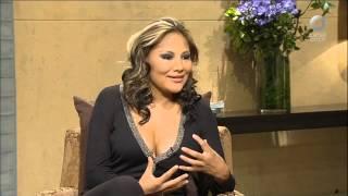 Conversando con Cristina Pacheco - Mariana Juárez