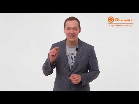 Антон Прохоров - шоумен и ведущий