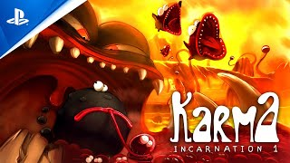 PlayStation Karma. Incarnation 1 - Release Trailer | PS4 anuncio