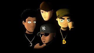 Doi Degeaba S07E05: Hip Hop de camin