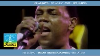 Echao Pa Lante - Joe Arroyo  (Video)