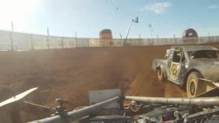 Sarah Burgess 97 ProLite Lucas Oil Off Road Racing Series
