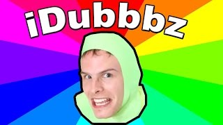 The memes of idubbbz -  The origin of 'I'm Gay', 'Hey that's pretty good', and Crippling Depression