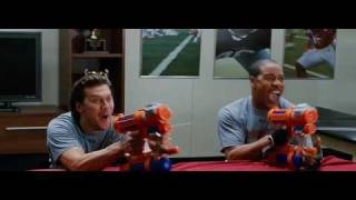 Trailer of The Game Plan (2007)