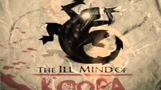 Chamillionaire - The ill Mind Of Koopa. Freestyle - NEW- HD