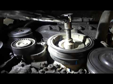 Mercedes Camshaft position sensor p0016, p0017 - смотреть