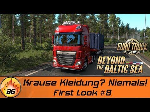 Euro Truck Simulator 2 :: Beyond the Baltic Sea - Community