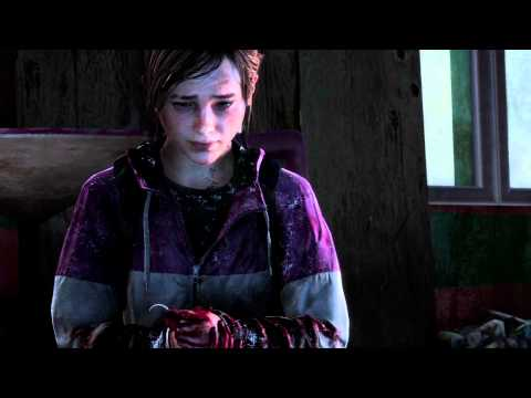The Last of Us: Left Behind - Standalone Launch Trailer