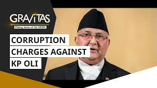 Gravitas: Nepal: KP Sharma Oli faces serious corruption charges - Download this Video in MP3, M4A, WEBM, MP4, 3GP