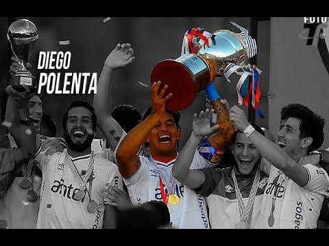 Diego POLENTA ● Highlights & Skills ● 2OI8