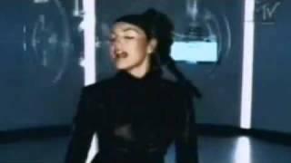 Thalia - Arrasando - MTV