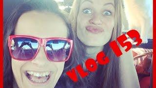Vlog 02.07.15  Ура, мы едем на дачу!