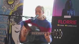Florrie performs Little White Lies | CHS