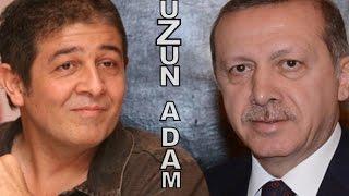 Murat Göğebakan Anısına ''UZUN ADAM'' (Recep Tayyip Erdoğan)