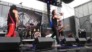 Video DeColt - Na co čekáš (masters of rock 2016)