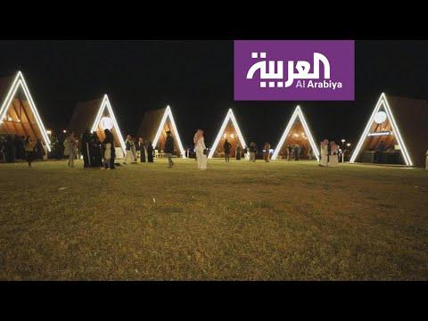 العرب اليوم - شاهد: أماكن مميزة للاستمتاع بالأمسيات في شتاء طنطورة