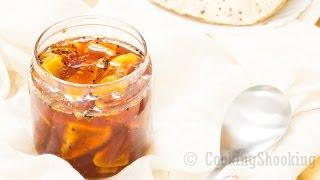 Aam ka Mitha Achar Recipe in Hindi – Granny's Traditional Indian Sweet Mango Pickle Recipe