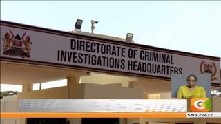Rotich, Wamalwa, Thugge To Face DCI In Dams Scandal Probe
