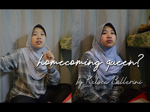 homecoming queen? - Kelsea Ballerini   Rana Tahany Acoustic Cover