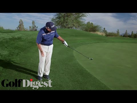 Butch Harmon: Better Chip Shots