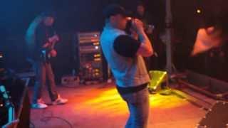 Video 09.06.12 - KRYPTON (CZ) živě - AC/DC - Back in black