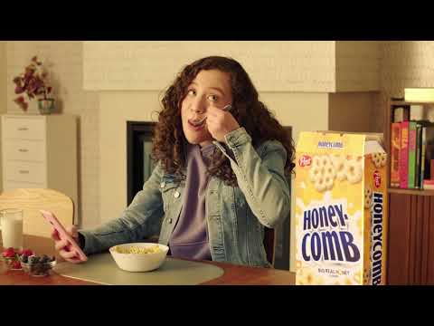 Dance with Terry Crews: Honeycomb<sup>®</sup> Cereal
