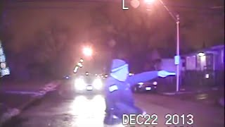 Chicago police officer Marco Proano shoots into car full of black teens