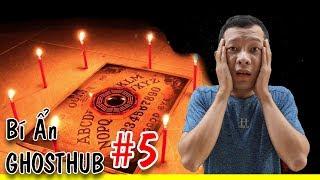 Phim Ngắn: Con Đường Địa N.g.ụ.c #2,3 | KU KHOA REACTION Ghosthub TV