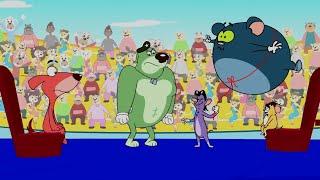 Rat-A-Tat |'Nurse Charly Shark NEW COMPILATION SEASON 3 TOP2018'| Chotoonz Kids Funny Cartoon Videos