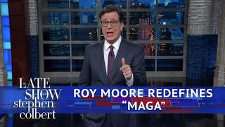 Download Youtube: The Madness Of Defending Roy Moore