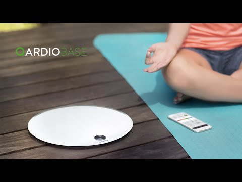 QardioBase Wireless Smart Scale Reviews and Deals