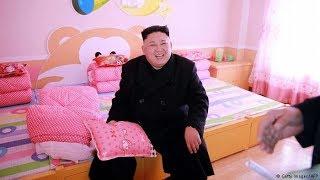 La Vida Lujosa de Kim Jong Un