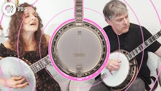 Its Time To Rethink The Banjo (feat. Béla Fleck And Abigail Washburn)