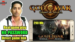 god of war ghost of sparta psp iso highly compressed free download