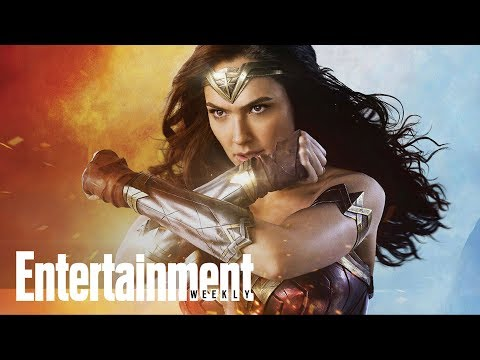 Marvel, DC Stars Tease Each Other For 'Wonder Woman's' Debut | News Flash | Entertainment Weekly