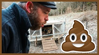 Dirtiest Job on Farm | What they Don't Say in the Books