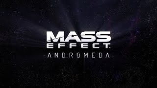 MASS EFFECT ANDROMEDA contemporary scifi film similarities