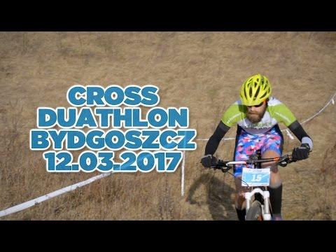 Kacper Skalski (Absolute Bikes Redingo Team) – Cross Duathlon Myślęcinek, Bydgoszcz