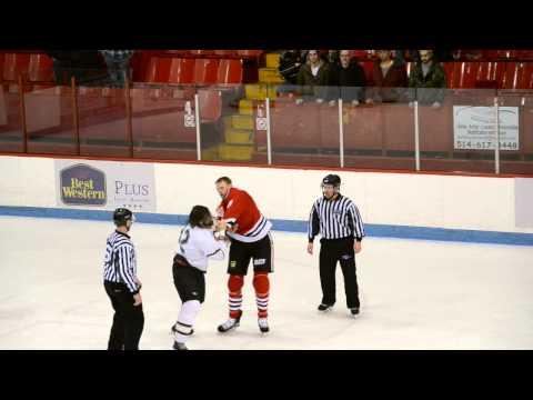 Mike Varhaug vs. Alex Penner