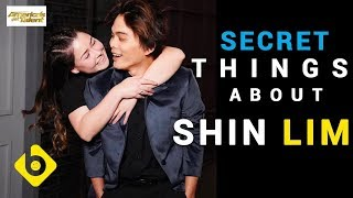 """Things You Didn""""t Know About SHIN LIM: Winner Of AGT 2018"""