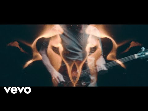 Pearl Jam - Dance Of The Clairvoyants (Mach II) online metal music video by PEARL JAM