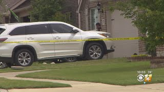 4 People Found Dead Inside North Fort Worth Home