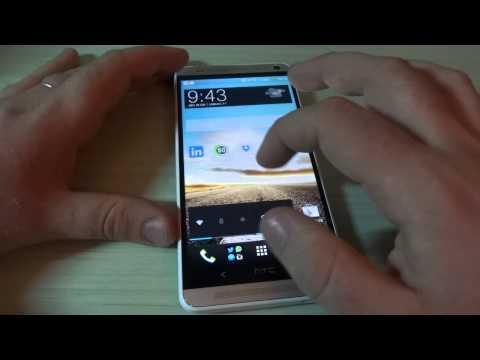 Video recensione HTC One Max