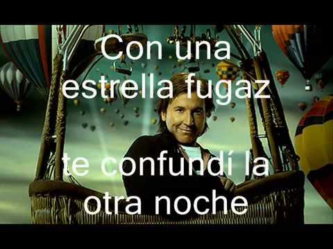 Ricardo Montaner   Dejame llorar con letra