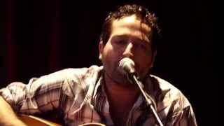 Wanted Me Gone - Josh Thompson Live Performance