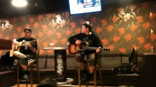 Bowling For Soup - Guard My Heart Acoustic - Cardiff