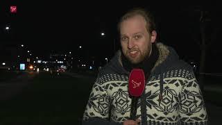 Man (18) gewond door steekincident in Almeerse Muziekwijk