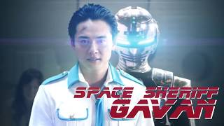 MAD Kyuranger VS Space Squad