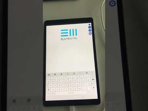 Samsung SM-T510 - Exit Kiosk Mode