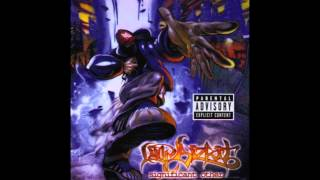 N 2 Gether Now (ft. Method Man) - Limp Bizkit [Significant Other] (1999)